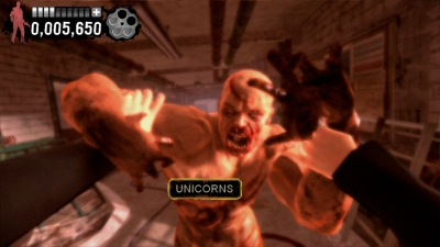 Typing of the Dead: Overkill. ������� �������.