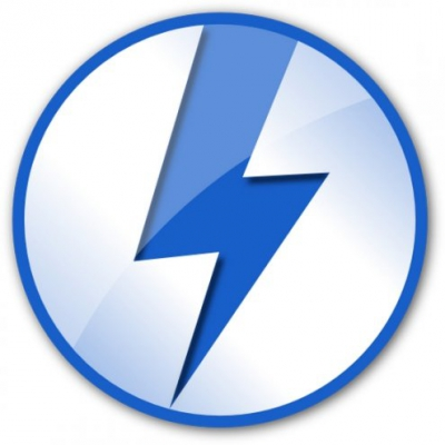 DAEMON Tools Lite v4.49 (with SPTD 1.86)